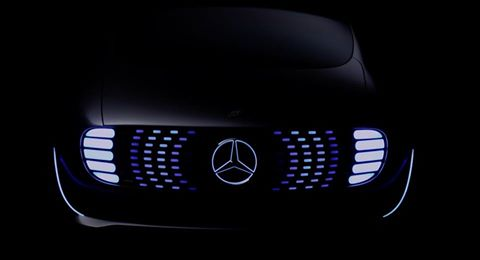 Mercedes-Benz Extends Partenership For Another Year