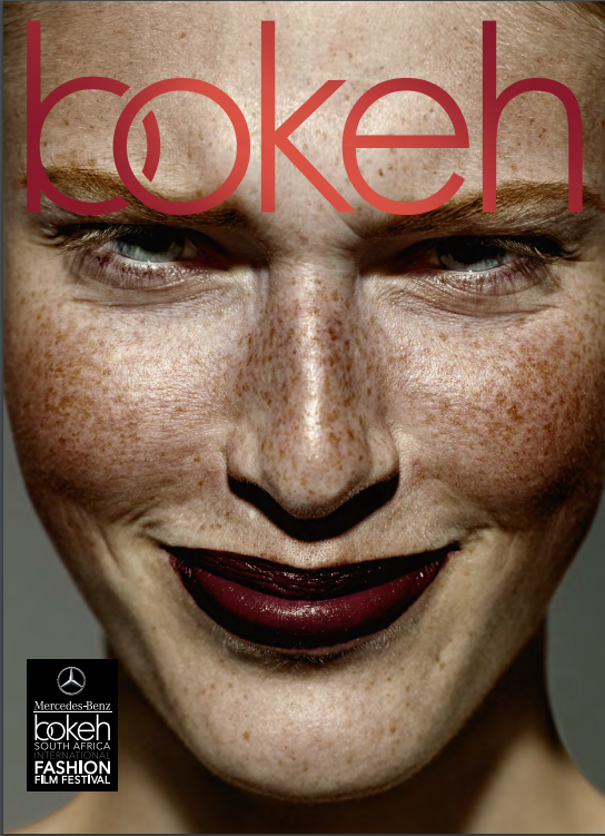 Bokeh Magazine Issue 2